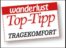 """wanderlust """"Top Tip carrying comfort"""""""