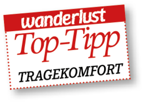 "wanderlust ""Top Tip carrying comfort"""