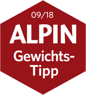 "ALPIN ""Weight Tip"" 09/18"