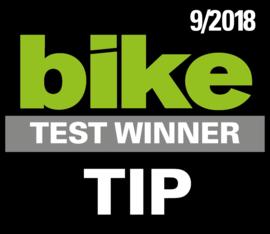 "BIKE 09/18 ""Test Winner"""