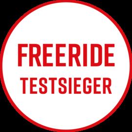 """FREERIDE """"Test Winner"""" 02/18"""