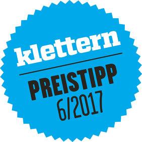 """klettern """"Price Tip"""" 06/17"""