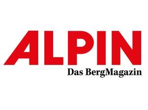 ALPIN, das BergMagazin