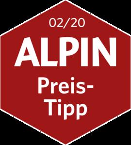 ALPIN Preis-Tipp