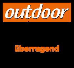 outdoor Testsieger