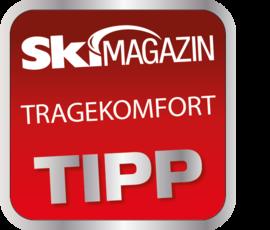 SKIMAGAZIN Tragekomfort Tipp