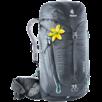 Hiking backpack Trail 28 SL Grey Black