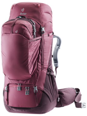Travel backpack AViANT Voyager 60+10 SL