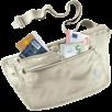 Travel item Security Money Belt II beige