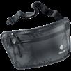 Travel item Security Money Belt II Black