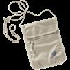 Travel item Security Wallet II beige