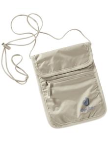 Artículos de viaje Security Wallet II