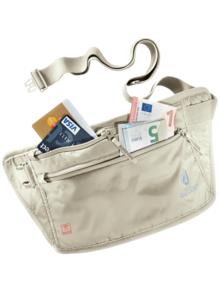 Artículos de viaje Security Money Belt II RFID BLOCK