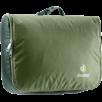 Toiletry bag Wash Center Lite II Green Green