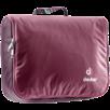 Toiletry bag Wash Center Lite II Red Purple