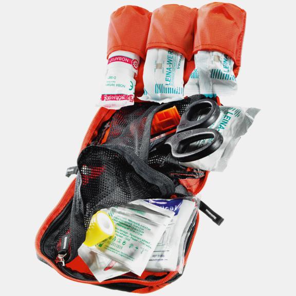 Botiquín First Aid Kit