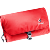 Toiletry bag Wash Bag II Red