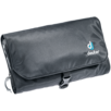 Toiletry bag Wash Bag II Black