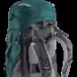 Zaino da trekking Aircontact Pro 70+15