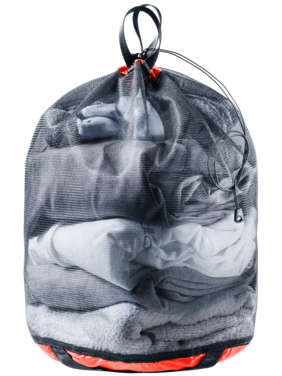 Packtasche Mesh Sack 5