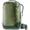 Travel backpack AViANT Access 55 Green Green