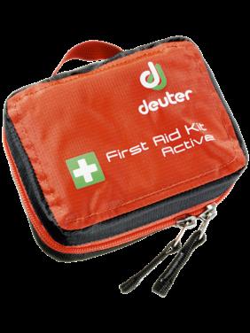 Kit de premiers secours First Aid Kit Active