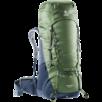 Trekking backpack Aircontact 65+10 Green Blue