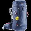 Hiking backpack Futura PRO 34 SL Blue