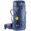 Hiking backpack Futura Vario 45 + 10 SL Blue