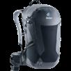 Hiking backpack Futura 28 Black