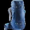 Hiking backpack Futura Vario 50 + 10 Blue Blue