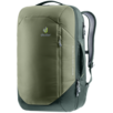 Travel backpack AViANT Carry On Pro 36 Green Green