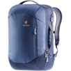Travel backpack AViANT Carry On Pro 36 Blue Blue