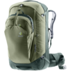 Travel backpack AViANT Access Pro 60 Green Green