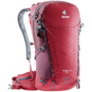 Hiking backpack Speed Lite 24 Red Red