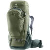 Travel backpack AViANT Voyager 65+10 Green Green