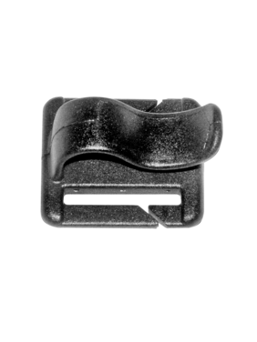 Spare part H²O Tube Clip 25 mm