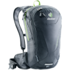 Bike backpack Compact 6 Black