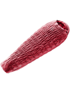 Sacos de dormir de fibra sintética Exosphere -6°