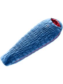 Synthetic fibre sleeping bag Exosphere -10°