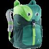 Children's backpack Kikki Green Green