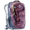School backpack Strike Purple