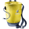 Climbing accessorie Gravity Chalk Bag II M Blue yellow