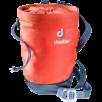 Climbing accessorie Gravity Chalk Bag II L orange Blue