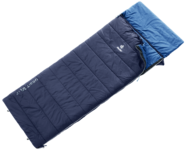 Sacos de dormir de fibra sintética Orbit SQ +5°