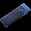 Synthetic fibre sleeping bag Orbit SQ -5° Blue Blue
