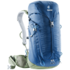 Hiking backpack Trail 22 Blue Green
