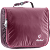 Toiletry bag Wash Center Lite I Red Purple
