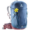 Hiking backpack Trail Pro 30 SL Blue Red