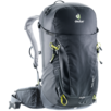 Hiking backpack Trail Pro 32 Black Grey
